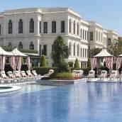 伊斯坦布爾博斯普魯斯海峽四季酒店