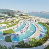 迪拜棕櫚島 W 酒店
