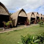 巴厘島庫布夢想海灘平房