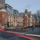 倫敦拉里特酒店