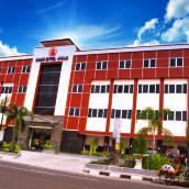 日惹阿巴迪酒店