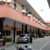 巴蒂肯卡納酒店