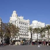 瓦倫西亞旅館