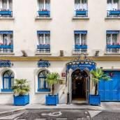 巴黎阿勒山迪亞別墅酒店