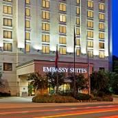 大使館套房酒店納什維爾 - 範德比爾特