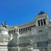 羅馬聖約翰歐洲之星酒店