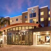 聖迭戈使命谷/動物園希爾頓欣庭套房酒店