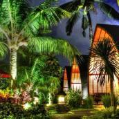 巴厘島克魯普度假酒店
