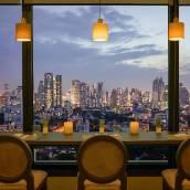 曼谷阿瓦尼中庭酒店
