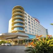 悉尼帕拉馬塔瑞吉斯酒店