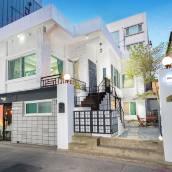 首爾弘大莫諾之家2號店