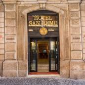 聖雷莫酒店