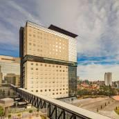 墨西哥城聖達菲凱悅嘉寓酒店