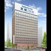 新大阪站三國站東橫 INN
