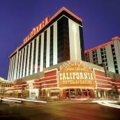加利福尼亞賭場酒店