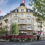 大使歌劇院世界小型豪華酒店
