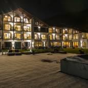 達斯加拉塞克酒店 - 我的大山隱居