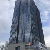 青島宇恆酒店