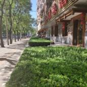北京紫茉民居
