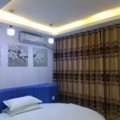 廣州白雲區城市主題公寓