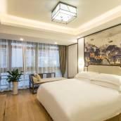 蘇州蘇然居·塘隱酒店