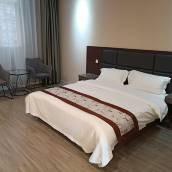 西安尊客商務酒店