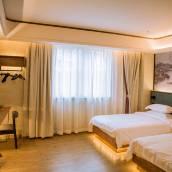 浦城全際酒店