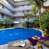 阿瑪羅薩套房酒店