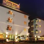 大公寓酒店