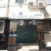 首爾站韓流民宿