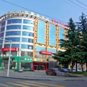銀座佳驛酒店(萊蕪魯中東大街萊蕪紀念館店)