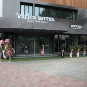 東大門瓦提卡酒店
