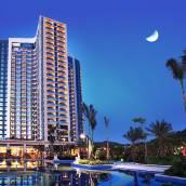 三亞鳳凰水城凱萊度假酒店