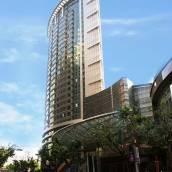 上海阿卑斯新時空酒店公寓