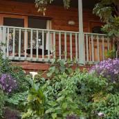 烏爾里奇歷史花園住宿酒店
