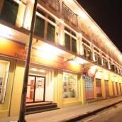 沙吞米斯薩德酒店
