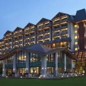 新加坡聖淘沙名勝世界逸濠酒店