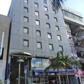 那霸石薩爾旅館