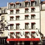 塞弗爾聖日爾曼酒店