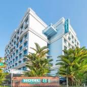 新加坡81酒店 - 公主