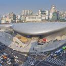 韓國首爾城市觀光一日遊(DDP/德壽宮/清溪川/特麗愛3D美術館)