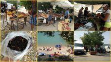 圣十字湖-法国-猜财彩菜