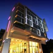 曼谷威客3號酒店(原曼谷勝利紀念碑全季酒店)