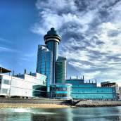 華安國際大酒店(煙台海濱路店)