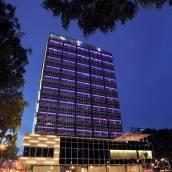新加坡胡姬酒店