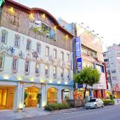 高雄米朵花園旅店